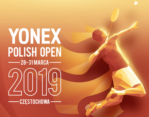 polish open 2019 badminton